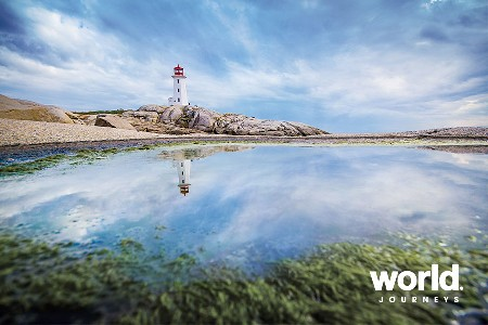 Peggy's Cove. credit: Tourism Nova Scotia
