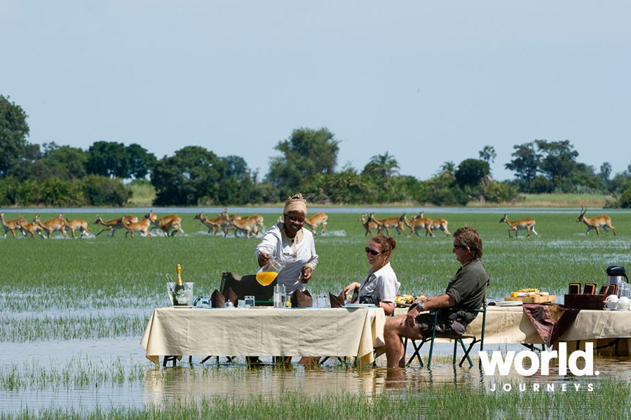 Botswana - Sensational Summer