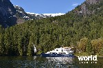 British Columbia's Yachters' Paradise