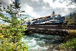 Canadian Rockies Getaway with Post Alaska Cruise aboard the ms Noordam