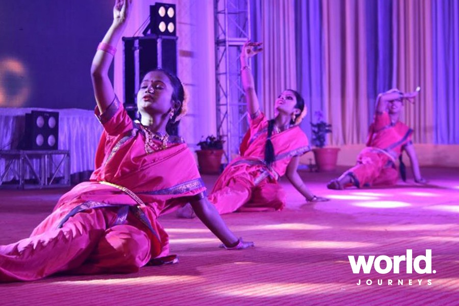 Cultural India & International Yoga Festival