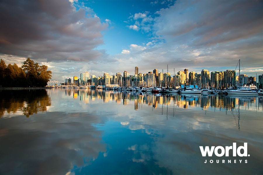 Discover Winter in Vancouver