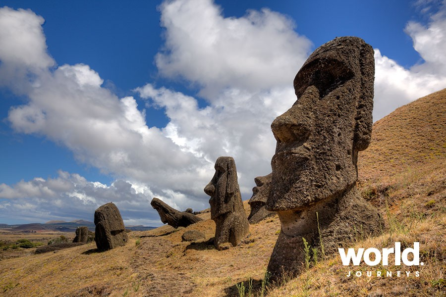 Easter Island 4 Day Tour History Culture Amp Adventure