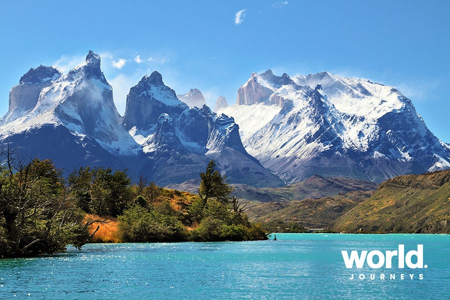 End of the World: Patagonia