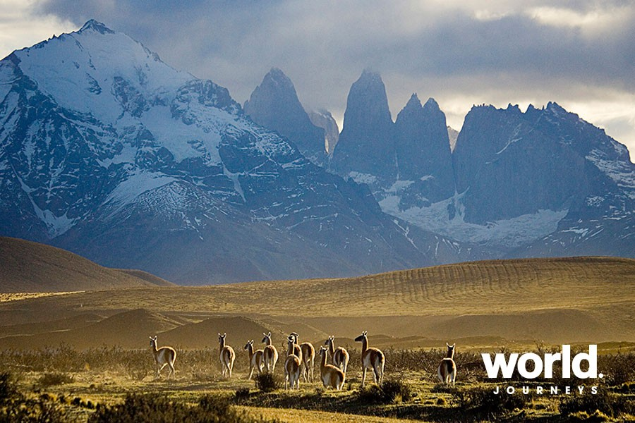 End of the World Patagonia