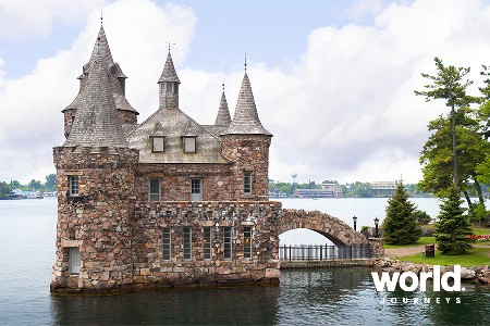 Explore Montreal, Quebec & the St Lawrence River Self Drive