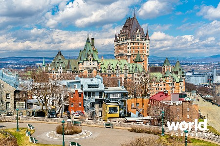 Flavours of Quebec