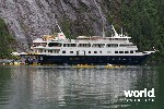 Glacier Bay Small Ship Cruise