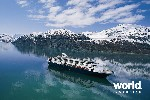 Golden Circle Via Whistler with Pre Alaska Cruise