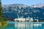 Golden Circle Via Whistler with Pre Alaska Cruise  ms Volendam