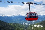 Golden Circle via Whistler