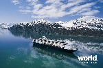Grand Rail Circle Tour with Post Alaska Cruise