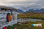 Iceland, Greenland, and Baffin Island: Arctic Circle Traverse