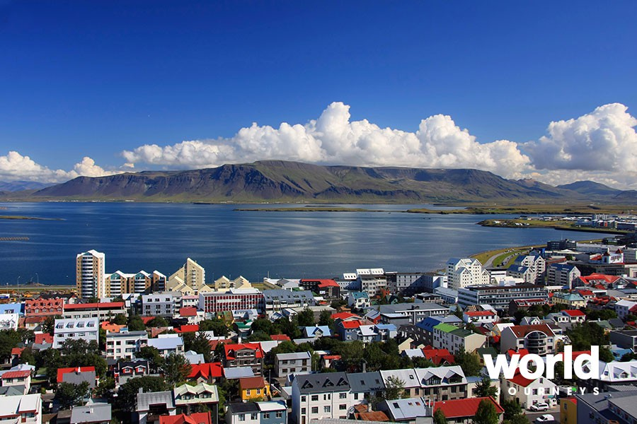 Iceland's Spectactular West Self-Drive