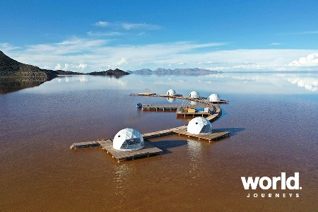 Luxury Peru & the Uyuni Salt Flats