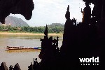 Mekong riverboat cruise with village home-stay