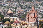 Mexico's Colonial Gems