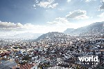 Quito to Guayaquil