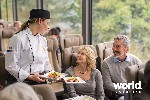 Rocky Mountaineer First Passage to the West, Highlights & Vancouver Island