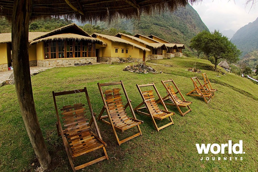 Salkantay Lodge