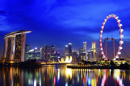 Singapore City Stay for Families