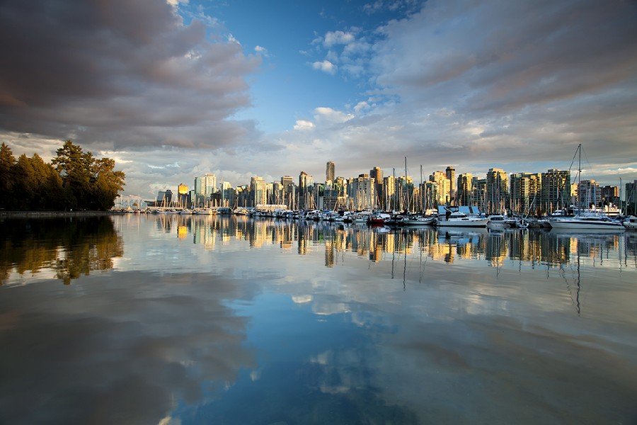 Snapshot: Vancouver