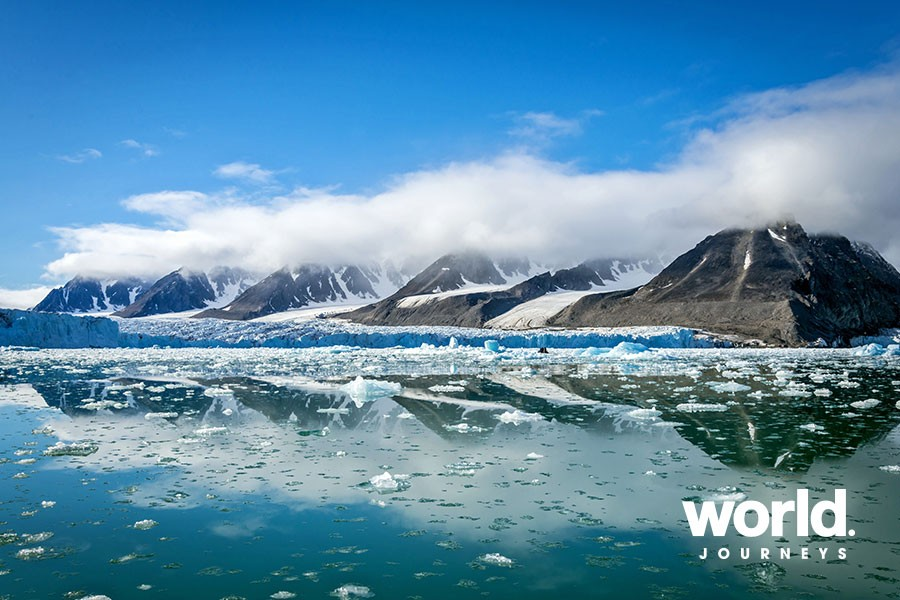 Spitsbergen Highlights