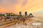 Sri Lanka's Southern Beaches