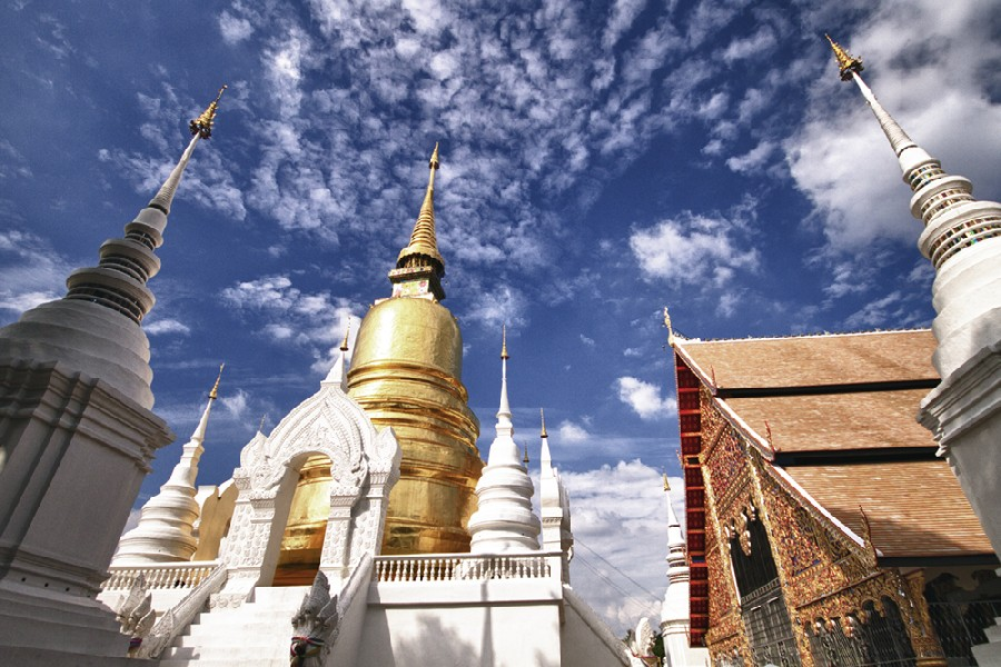 Thailand's Discovery Experience
