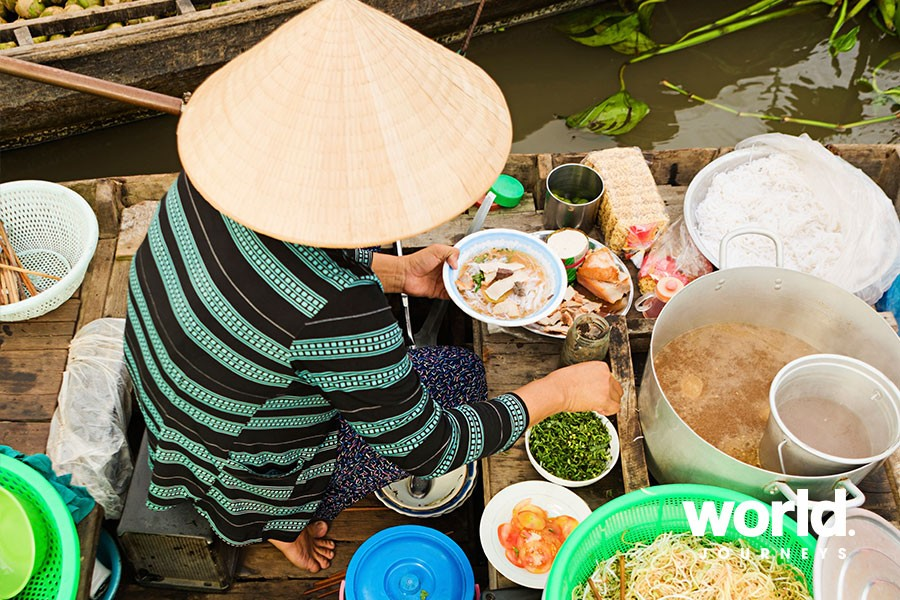 Vietnam's Southern Charm