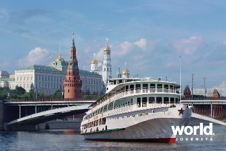 Volga Dream