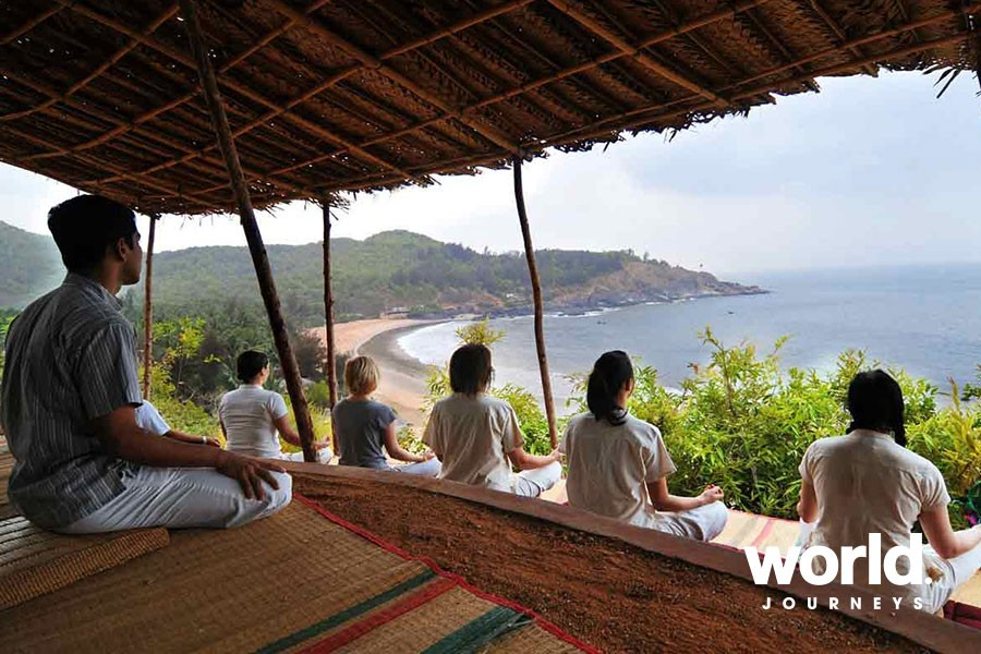 Wellness in India (South)