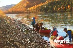 Yukon River Canoe Adventure