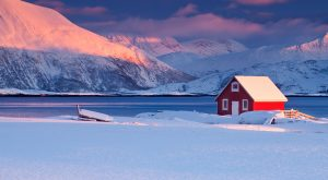 Norway, European Arctic