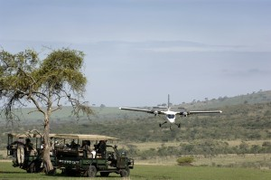 Fly-in African Multi Country Safaris