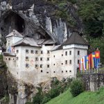 Predjama Castle, Small Group Hosted Journey