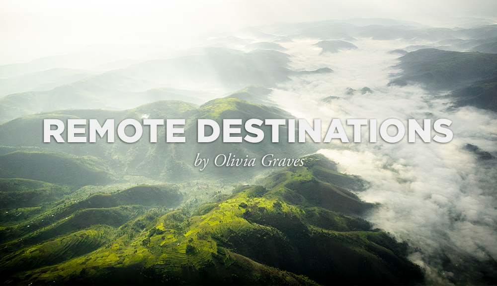 Remote Destinations